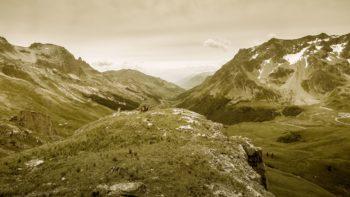 Vue du Col du Galibier - 2019.07.11
