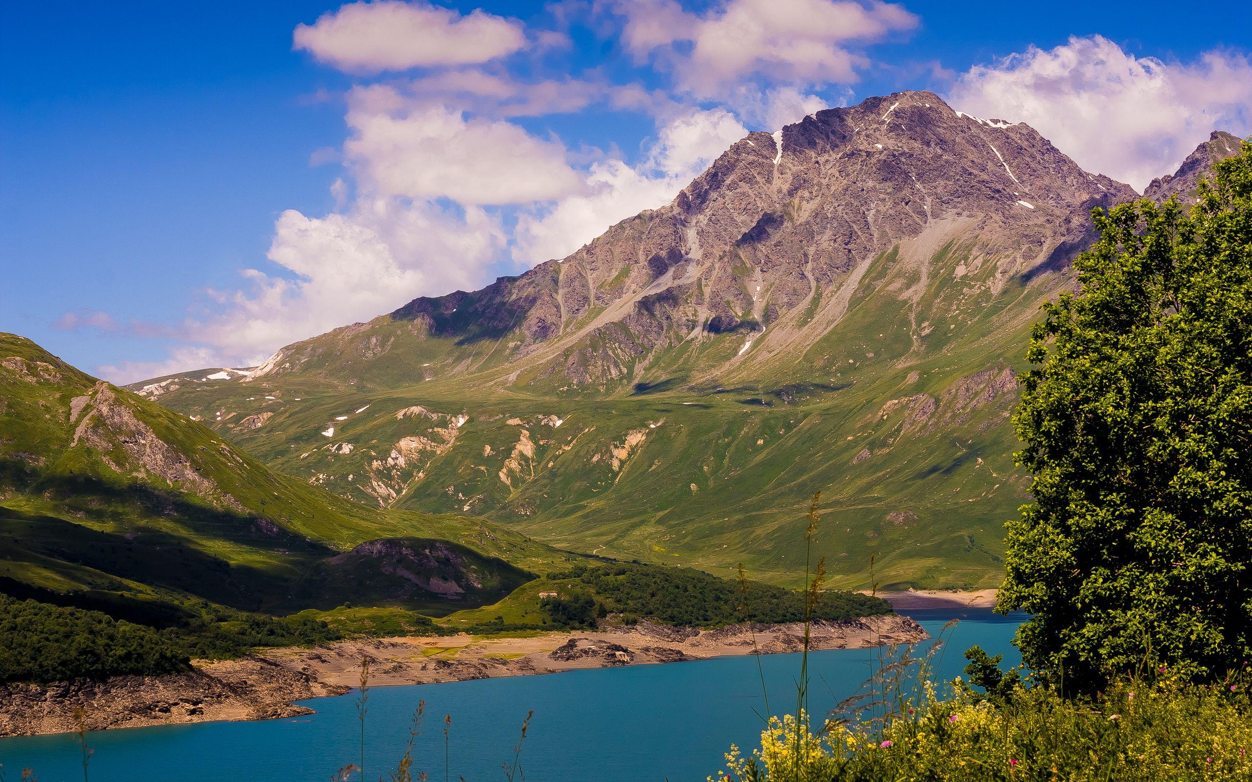 Vue du Col du Mont-Cenis - 2019.07.12