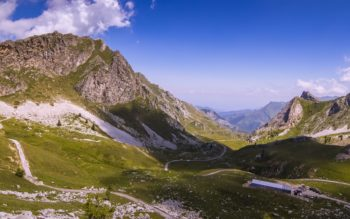 Vue du Colle Fauniera - 2019.07.13