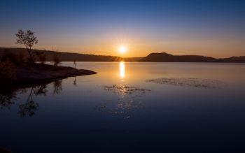 Lac du Salagou - 2019.08.26
