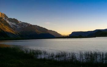 Lac du Pontet - 2020.07.06