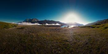 Col et Lac du Mont Cenis - 2020.07.07