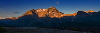 Col et Lac du Mont Cenis - 2020.07.08